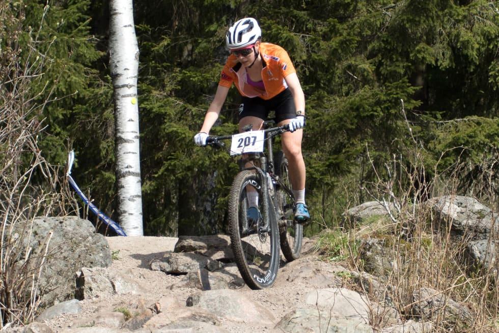 Marit Sveen - NC5 2018 - Bengt Ove Sannes 1400x933