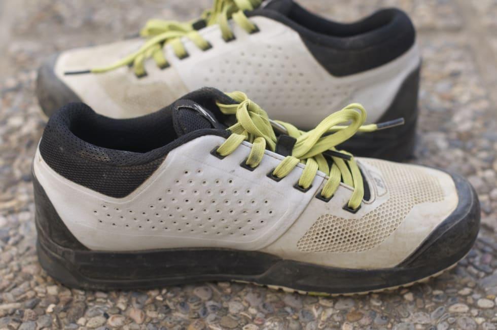 Jovial sko til realt terreng. <br>Test: Specialized 2FO Clip