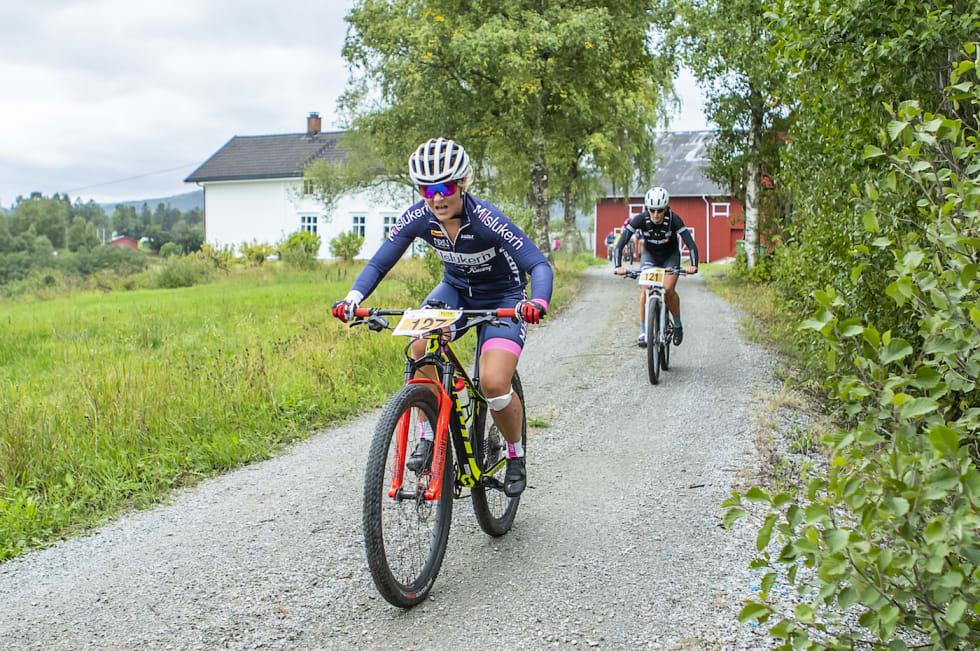 Anne Helene Reiten - Maj Mork Johansen - Kongerittet 2018 - Pål Westgaard 1400x933