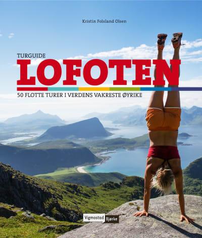 Turguide Lofoten_forside