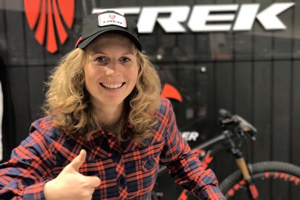 Elisabeth Sveum Trek Topro 2018 - Foto Bengt Ove Sannes 1400x933
