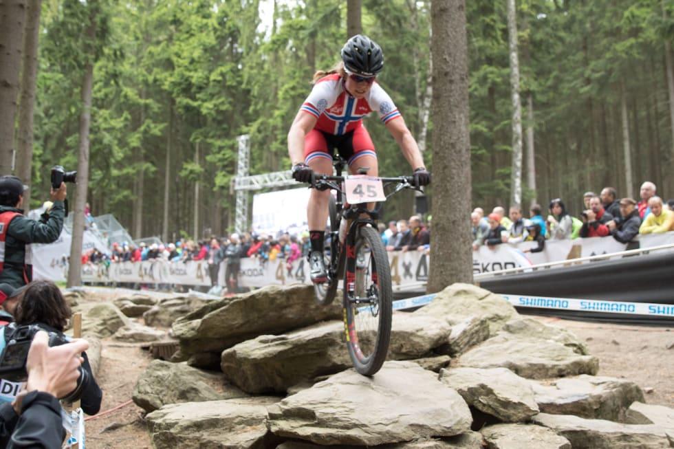 Elisabeth Sveum - WC 2017 - Bengt Ove Sannes 1400x933