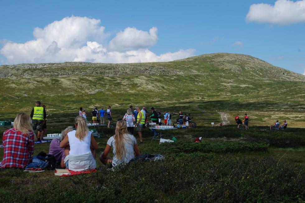 Volunteers - Furusjøen Rundt-ritt 2014 Foto Stig Haugen 1400x933