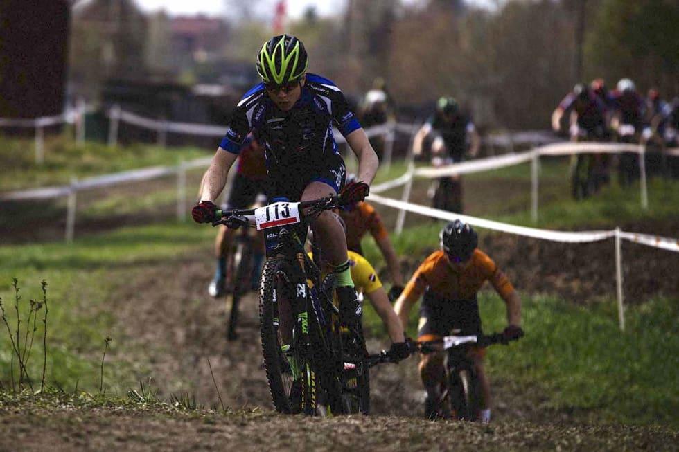 Endringene som innføres i Norgescupen nå lanseres for å gi bedre flyt og bedre opplevelse for rytterne. Foto: Kristoffer Kippernes