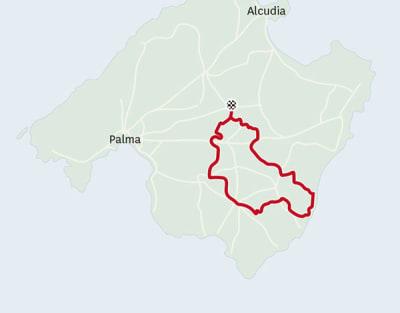 Mallorca_kart