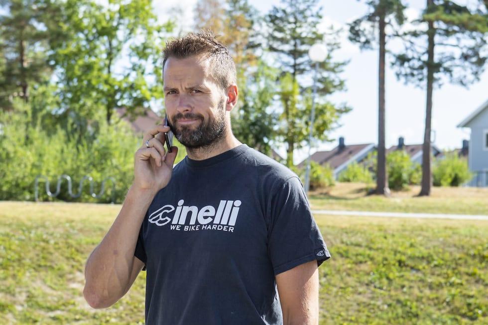 Bjørnar Volden - Pål Westgaard 1400x933