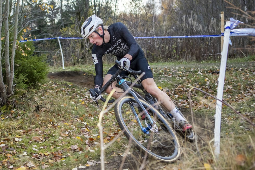 Knut Røhme  NC 4 Svelvik-kross 2018 - Pål Westgaard 1400x933