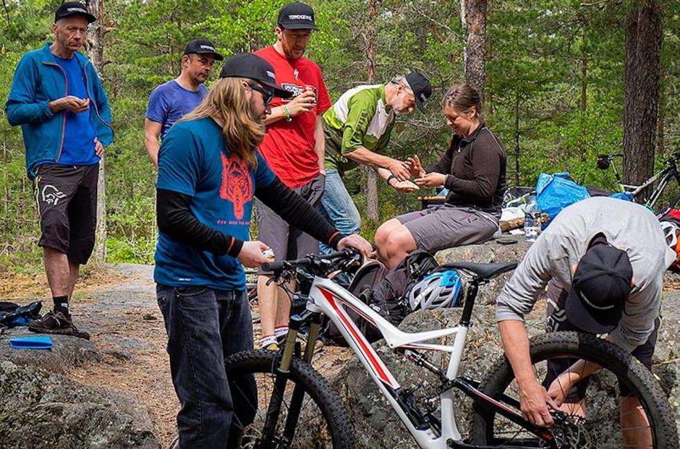 NOTS stibyggercamp - NOTS Oslo og Omegn 1400x924