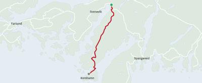 Korshamn_kart