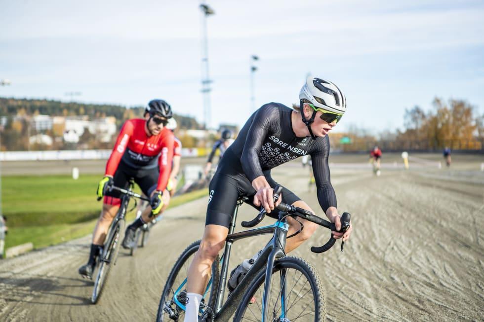 Knut Røhme - Kristoffer Ylven Westgaard - Bjerkekross 2018 - Pål Westgaard 1400x933