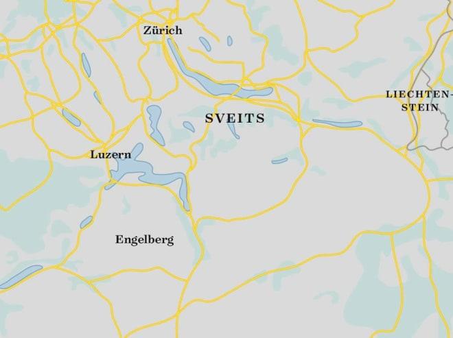 Engelberg_kart