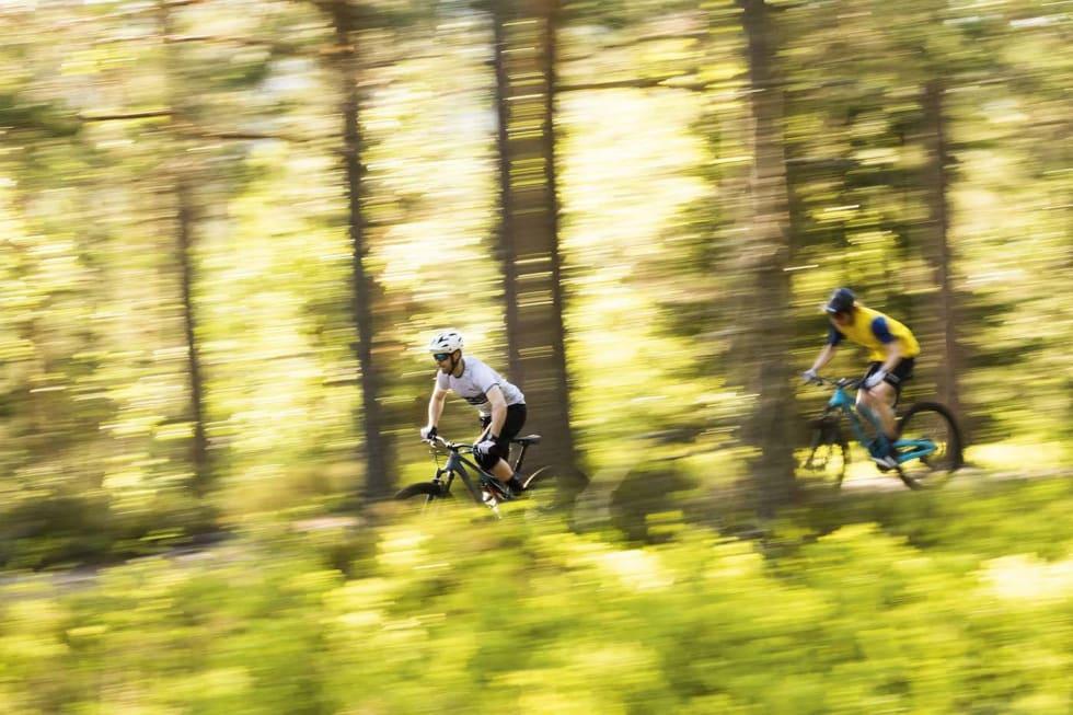 Storhjulsjakt - Kristoffer Kippernes - Øyvind Aas - Foto Snorre Veggan 1400x933