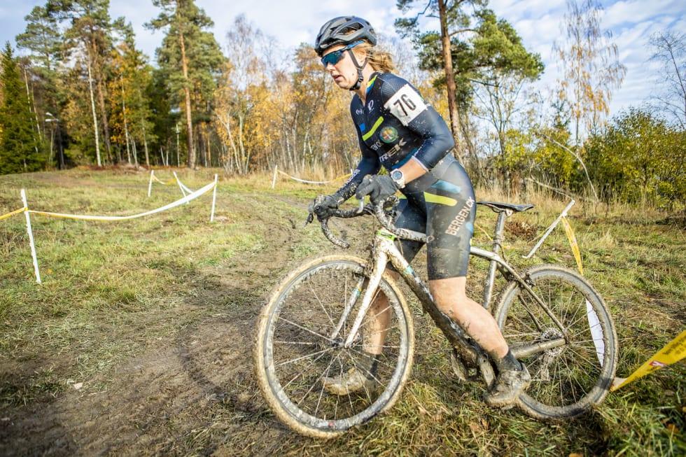 Ingrid Moe - NC 3 Spikkestad - Pål Westgaard 1400x933