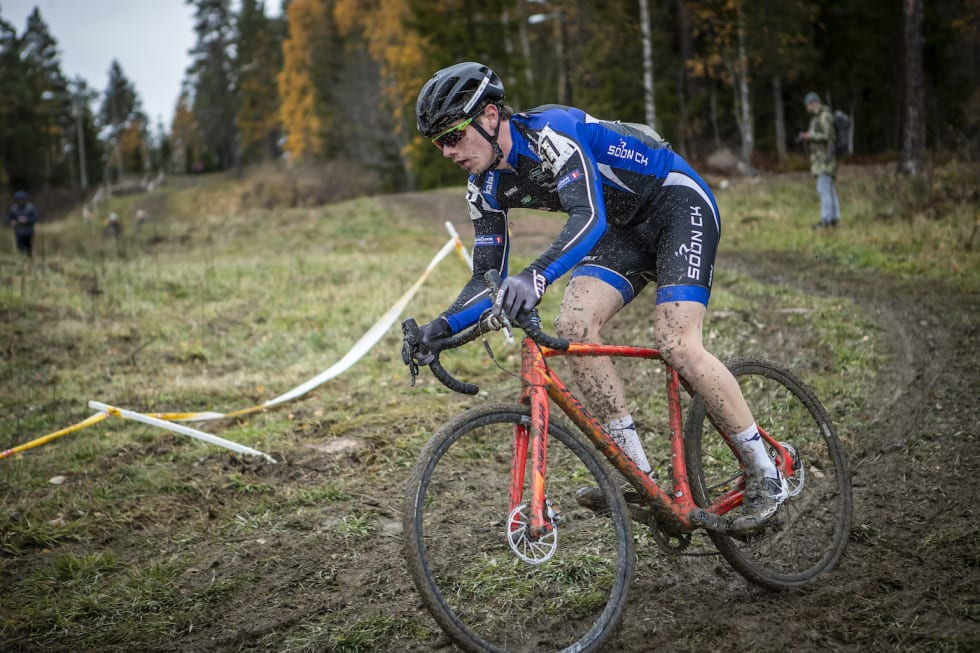 Martin Siggerud - NC 3 Spikkestad - Pål Westgaard 1400x933