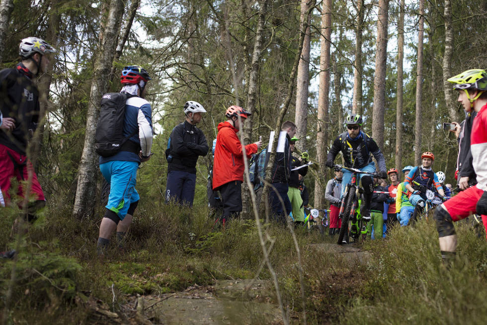 Ballangrud Telemark Enduro 2016 Kippernes 1400x933