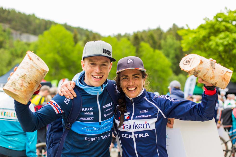 Ole Hem - Sunniva Dring - TSR 2016 - Snorre Veggan