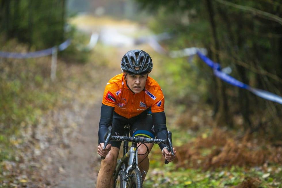 Ingrid Moe NC5 Grenlandskross - Pål Westgaard 1400x933