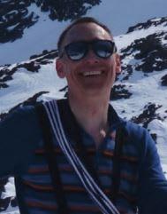 Audun Holmøy Røhrt