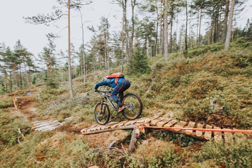 Telemark Enduro 2018 - trails - Foto John-Andre Moldestad 1400x933