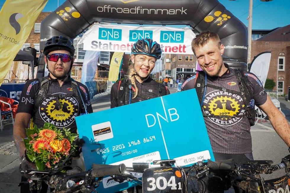 Kim Erik Holmgren - Rakel Birkeli - Bjørnar Aronsen - OF300 2016 - Niels Westphal 1400x933