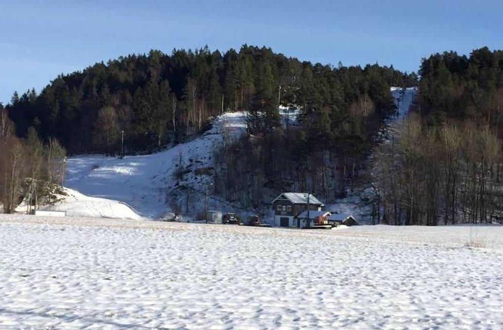 Kristiansand Sykkelpark - Mars 2017 - Hilde S Strædet copy