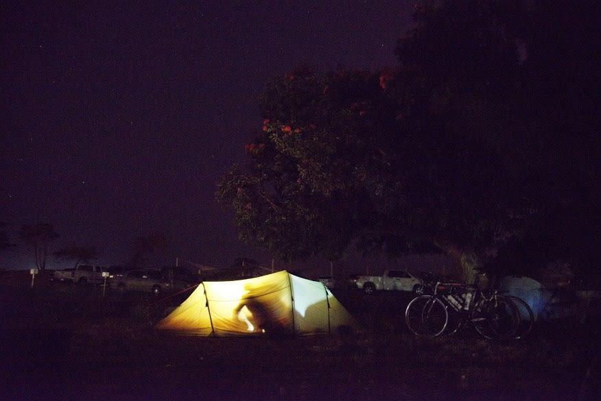 06 første telt