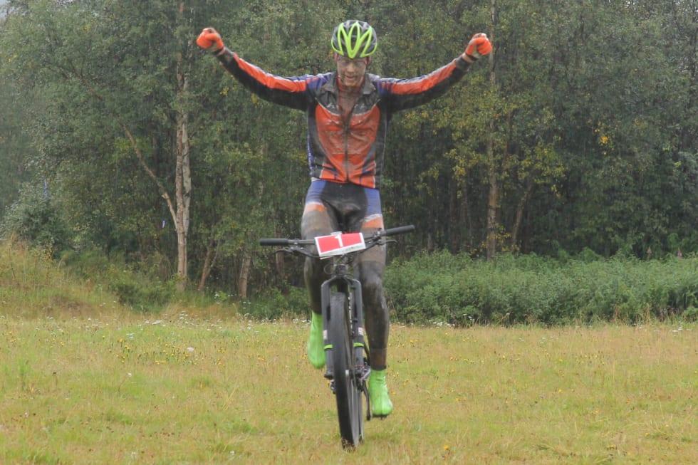 Eskil Evensen-Lie winner - Scheve 1400x933