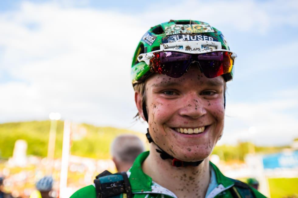 Petter Fagerhaug - Birken 2016 - Foto Snorre Veggan 1400x933