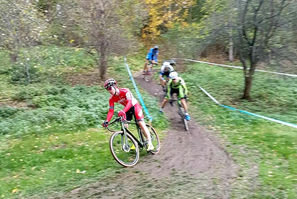 Fredrik Haraldseth - UCI CX Oct 22-17 - Foto Haraldseth 1400x933
