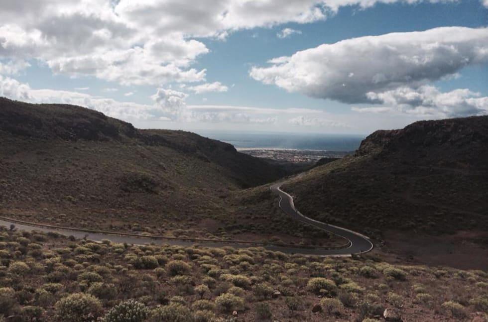 Gran Canaria Foto Privat 1400x924