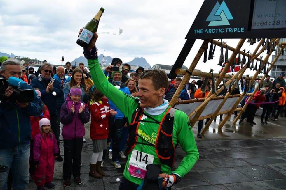 Arctic Triple 2016 - Maja Borgvatn Karlsen 1200x800