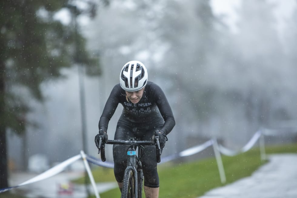 Marit Sveen NC6 Skien 2018 - Pål Westgaard  1400x933