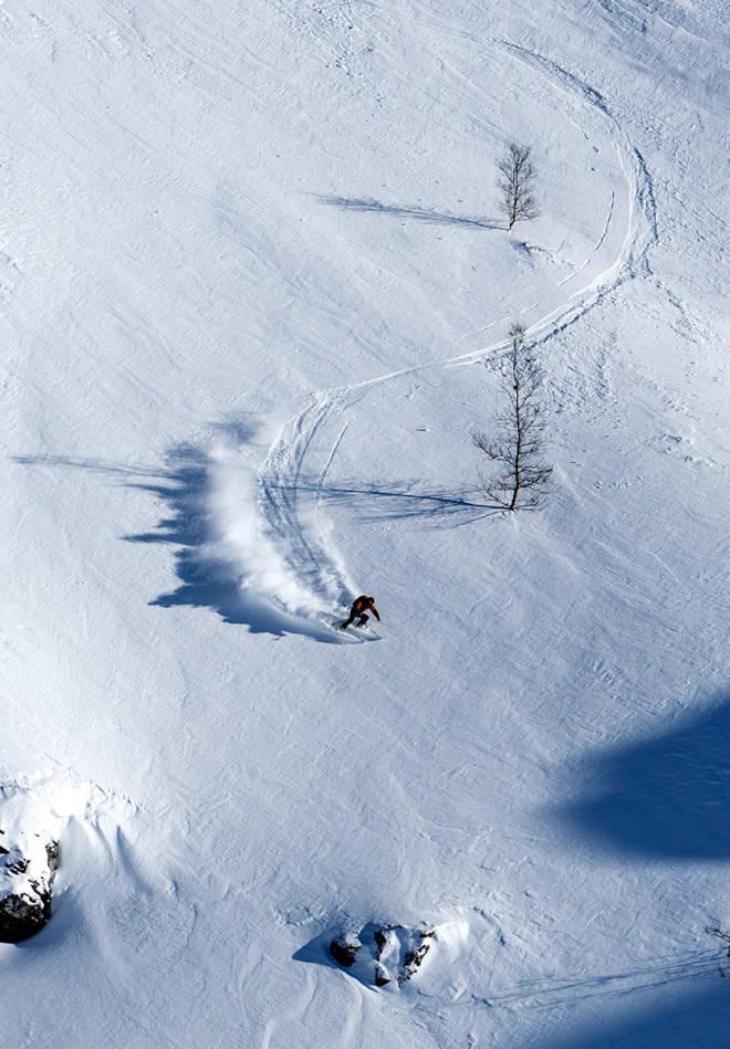 randonee, test, skisko, skistøvler topptur, toppturstøvler