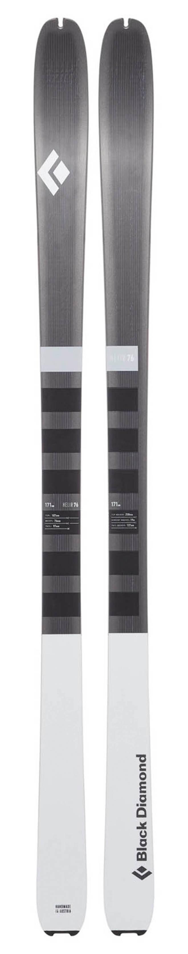 BLACK DIAMOND Helio 76