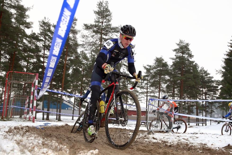 Martin Siggerud - NM CX 2016 - Ola Morken 1400x933