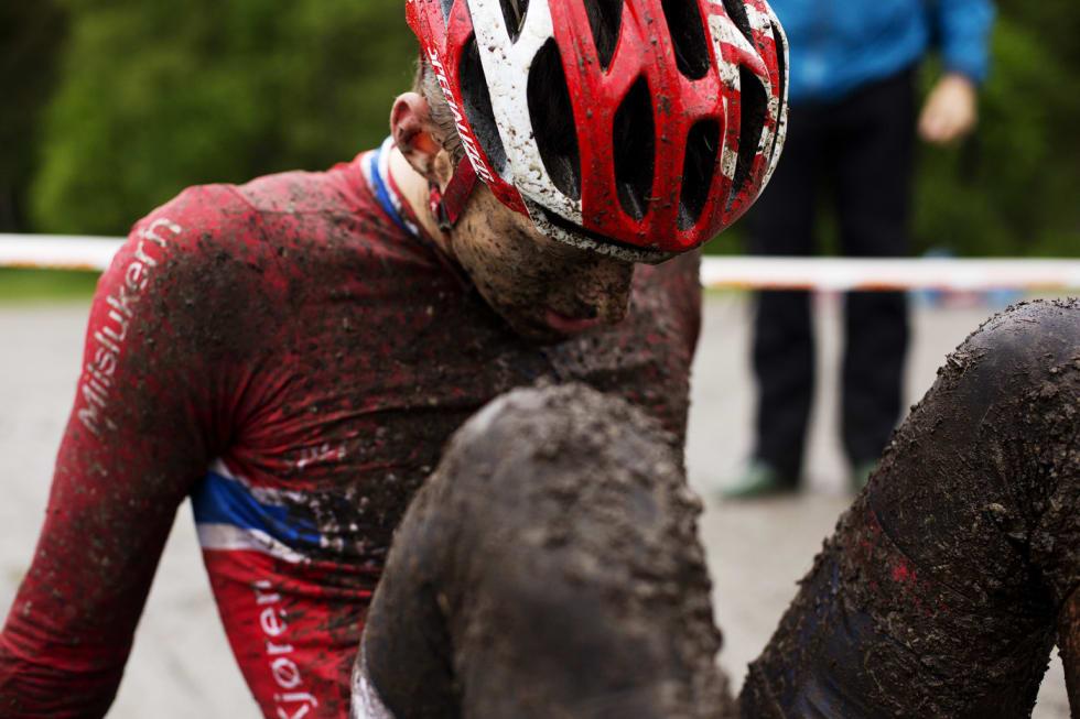 Ola Kjøren Terrengsykkelrittet 2015 Kippernes