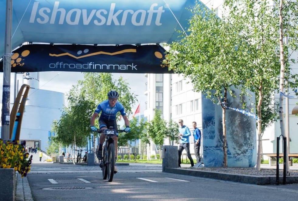 Sönke Wegner - OF150 winner - Foto OF Niels Westphal 1400x933