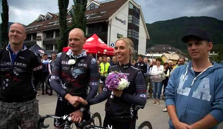 Eirik Granly - Anders Bernhoft og Monica Storhaug wedding - Thomas Nielsen JR 2014 - Photo Håvard Nesbø 750x