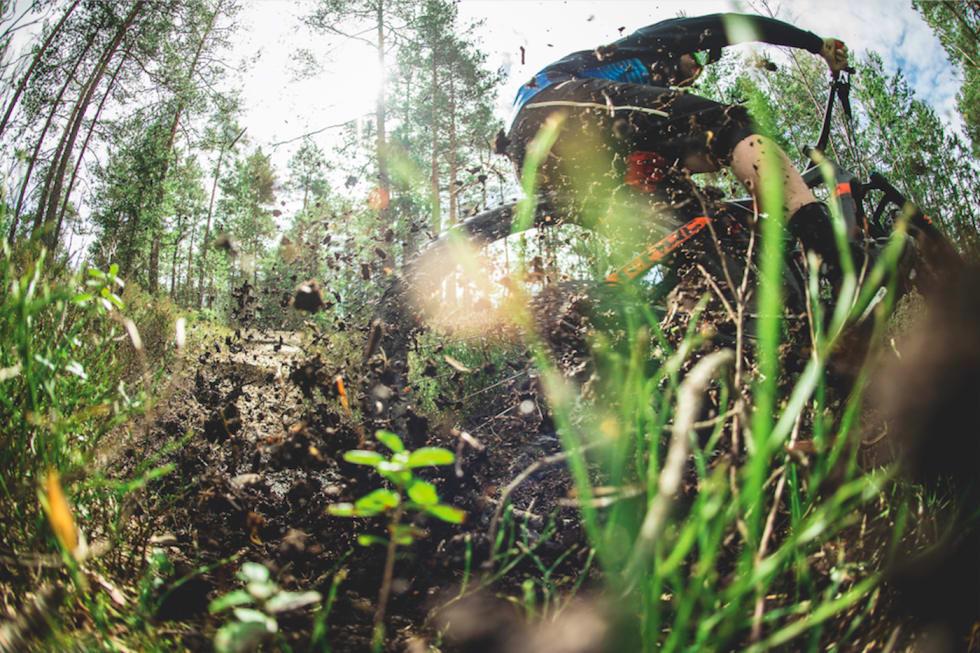 Endurosykkeltest 2018 - Foto Vegard Breie 1400x933