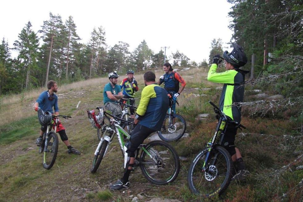 Kjerringåsen community - privat 1400x933