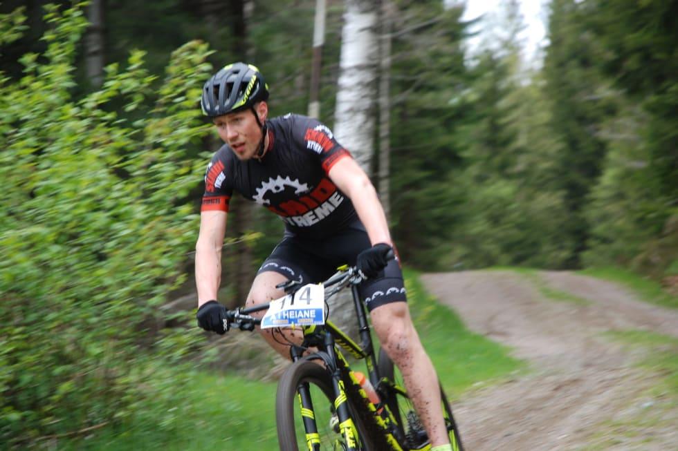 Bjørnar Aronsen - Annar Gaustad 1400x933