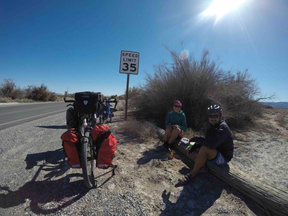 Jonas Orset Death Valley