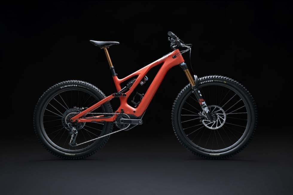 Specialized Levo 2021