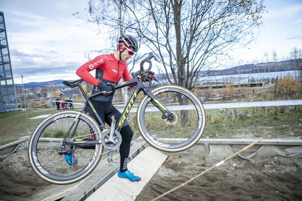 Henrik Lunder Aalrust NC 1 - Pål Westgaard 1400x933