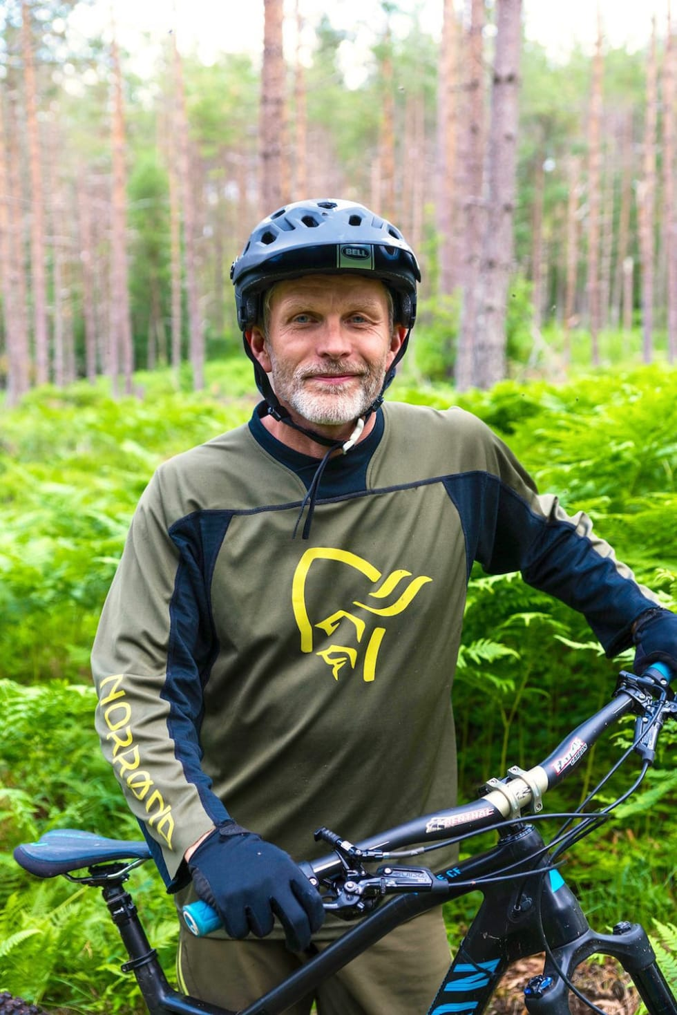Haakon Walnum - Foto Bård Basberg 1000x1499