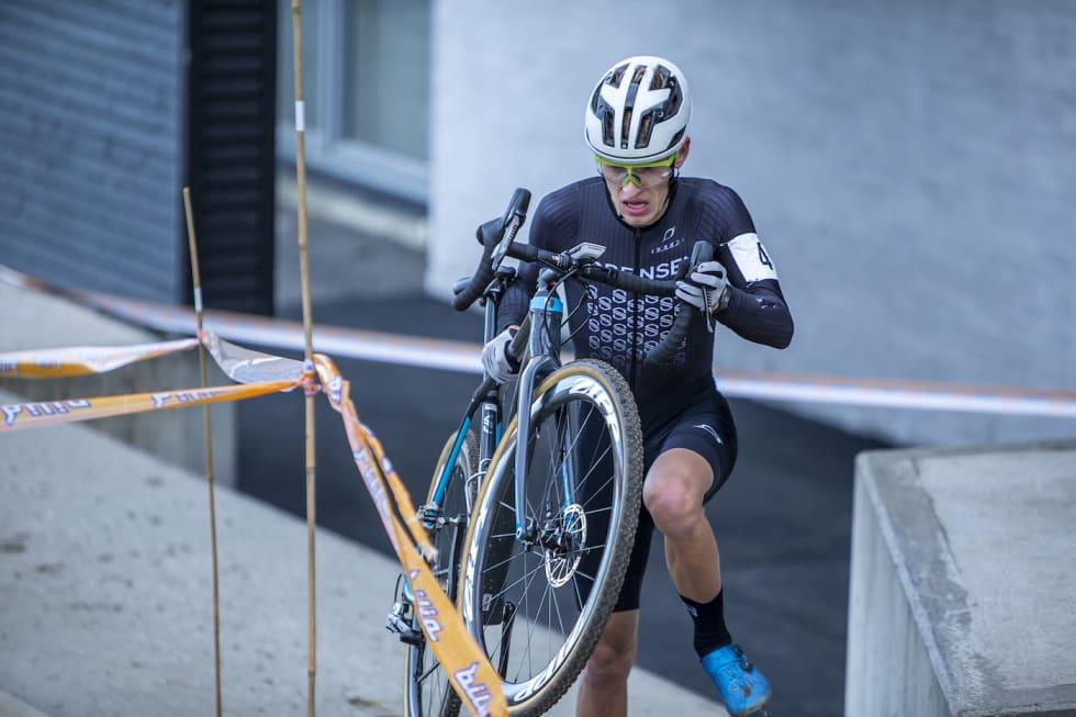 Anders Johannessen - NC 1 - Pål Westgaard 1400x933