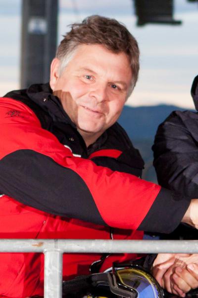 HØYRES ORDFØRERKANDIDAT: Tidligere Skistar Hemsedal-sjef Andreas Smith-Erichsen. Arkivfoto: Preben Stene Larsen
