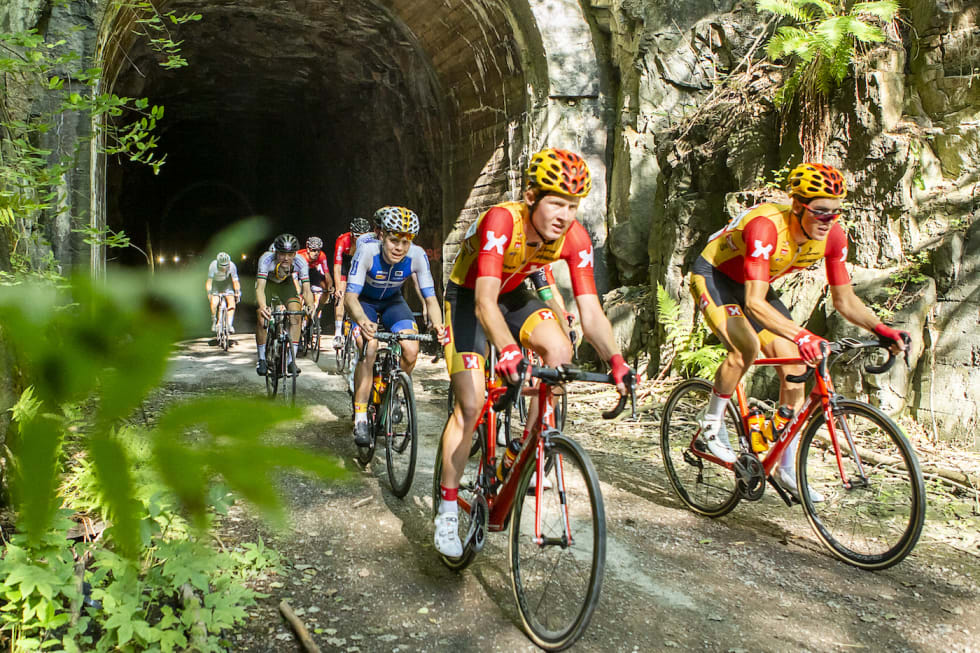 tunnel NC5 Spikkestad - Pål Westgaard 1400x933