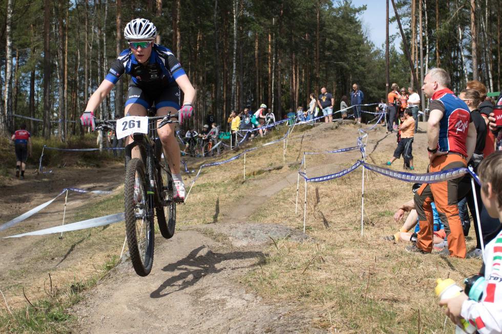 Pernille Skott Bringjord - NC5 - Bengt Ove Sannes  1400x933