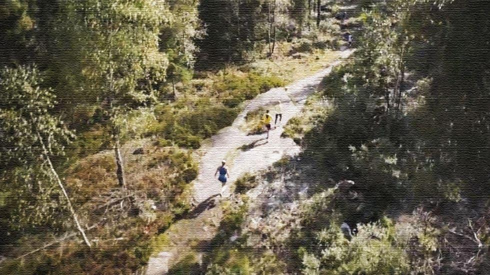 Nordmarkstravern
